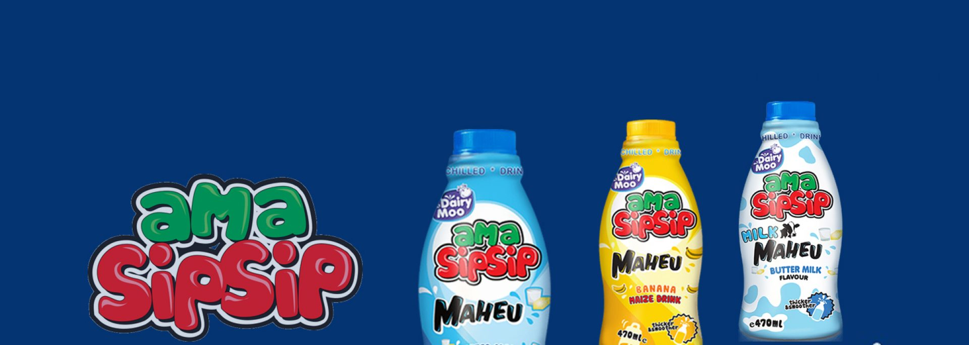 Daily Gold Zambia Limited | Makers of Ama Sip Sip Maheu